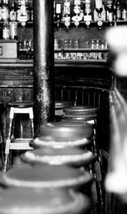 morriseys bar stools