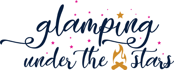 Glamping Under The Stars Logo