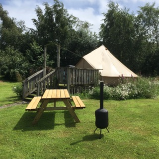 What Do I Need To Bring Glamping Post-Covid-19?