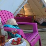 Glamping… …under the Stars